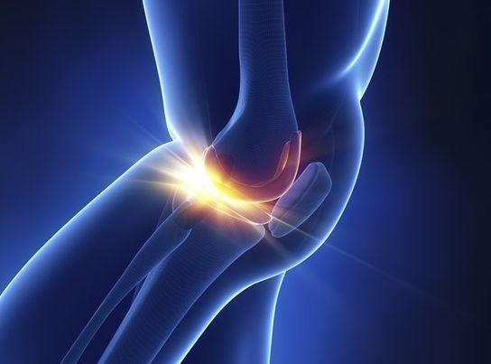膝盖前交叉韧带重建之后有积水怎么办